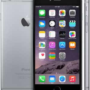 IPhone 6S Plus 64GB (Gray / Gold / Silver)