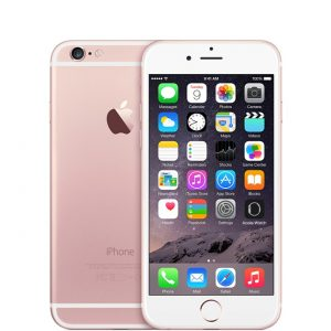 iPhone 6s Plus (16GB) Rose Gold