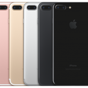 iPhone 7  32GB (Black,Gold,Silver,Rose Gold)