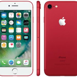 iPhone 7 (128GB) Product Red